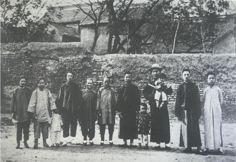 Descendants of the Jews in Kaifeng